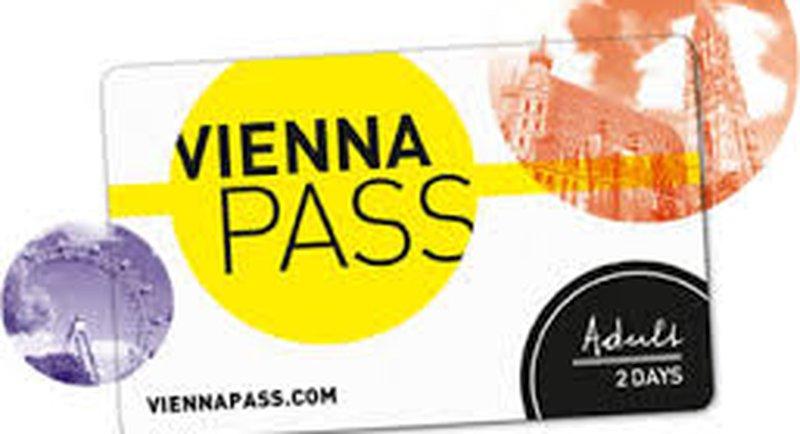 Vienna Pass 3 Days